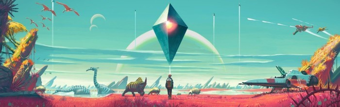 NMS header image