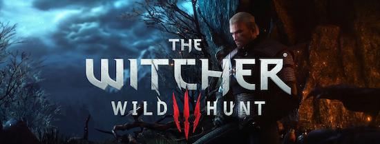 The Witcher 3: I'll Never Let Go Geralt I'll Never LetGo