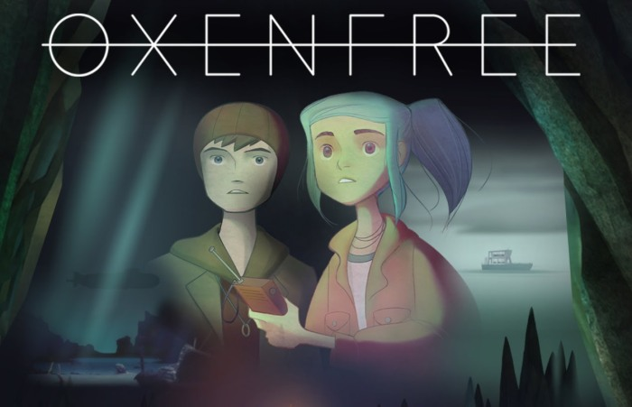 OXENFREE: Thanks for the Good Times and Nightmares